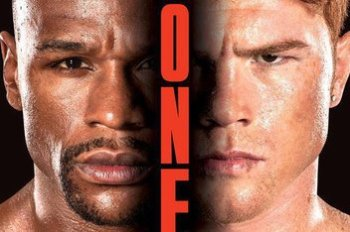 "Mayweather vs Canelo ""The One"""